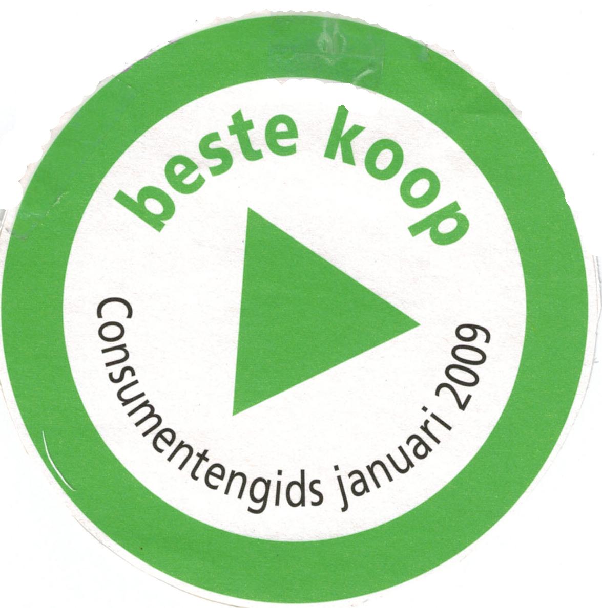 Logo Beste Koop