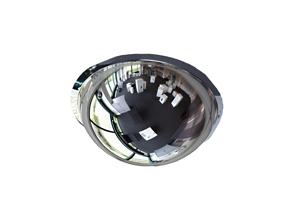Dome panoramische spiegel 600 mm