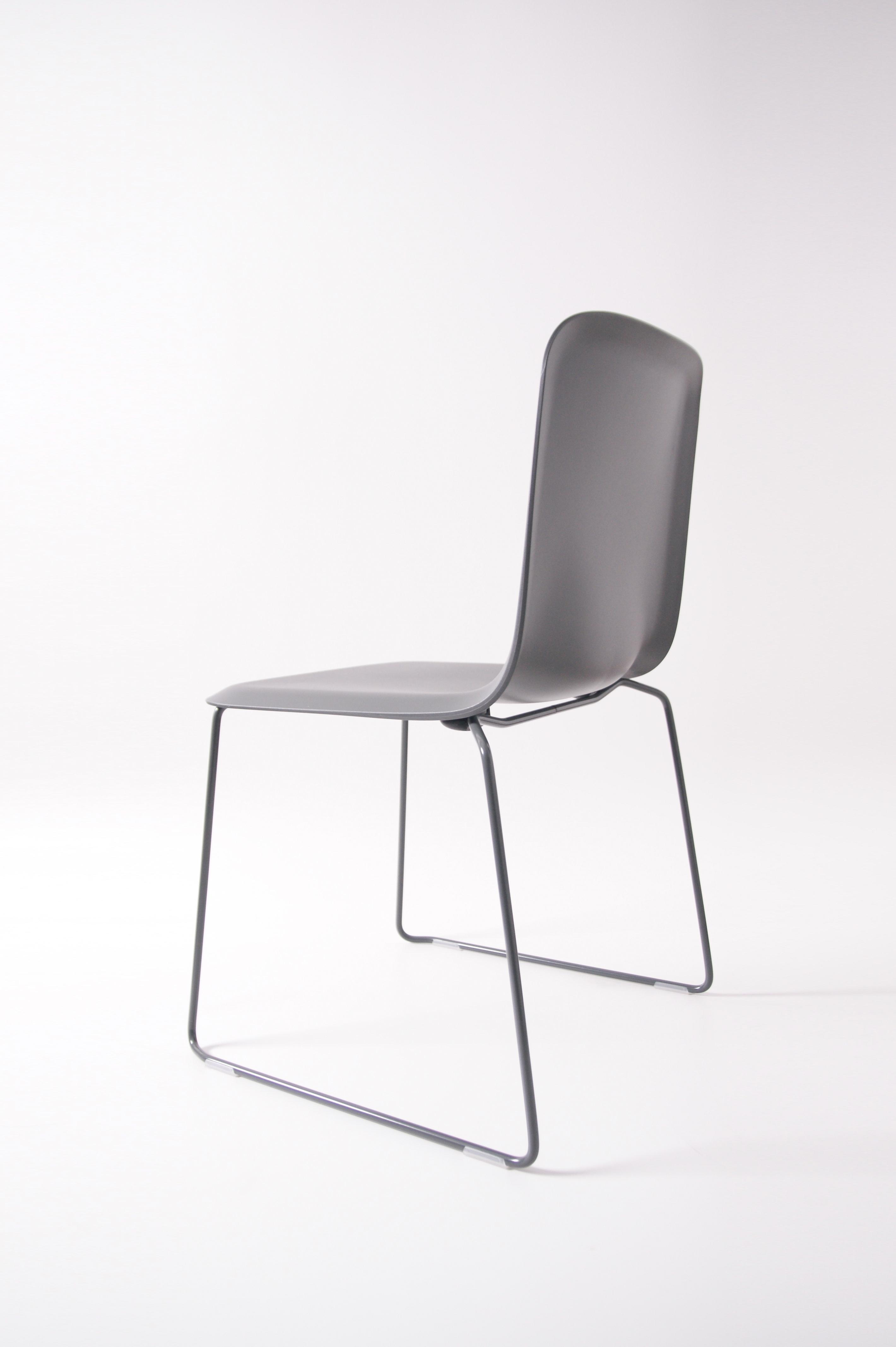 That Chair Grijs Achter