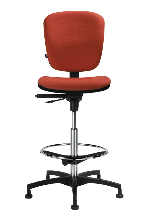 loketstoel beta hoogeveen 1202/V