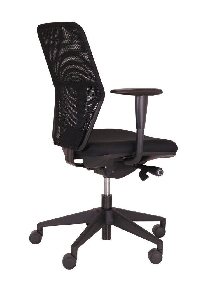 indus bureaustoel