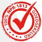 NPR-1813
