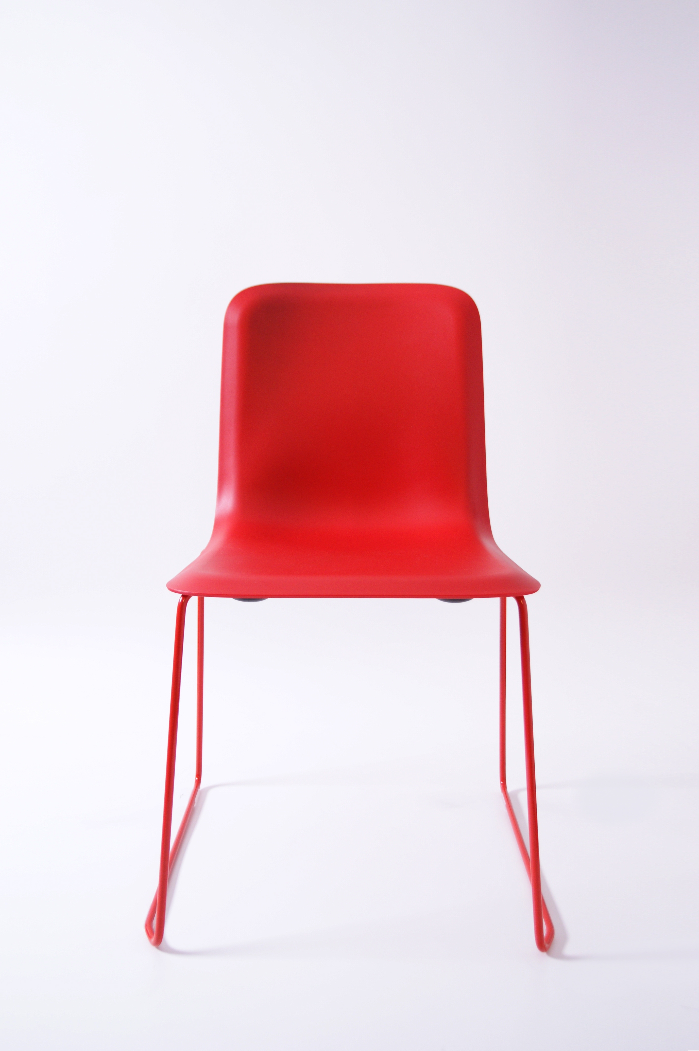 That Chair Rood Front