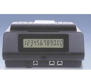 Sam4s ER-230 klantendisplay