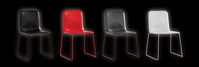 That Chair Serie