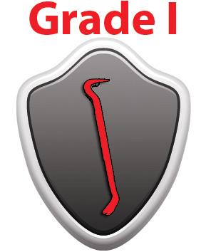 Logo Grade I
