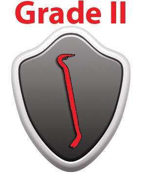 Logo Grade II