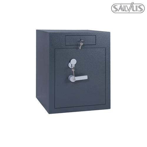 Salvus depositsafe HS66 dicht