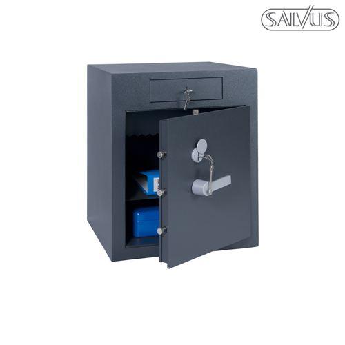 Salvus depositsafe HS66 open