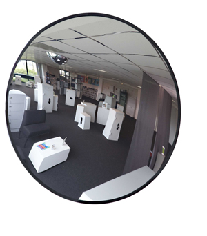 Convex binnenspiegel 500 mm