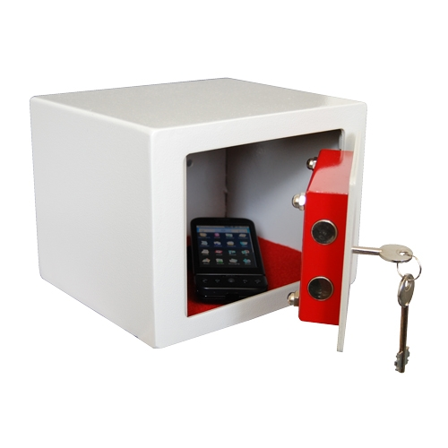 Compact safe kluis