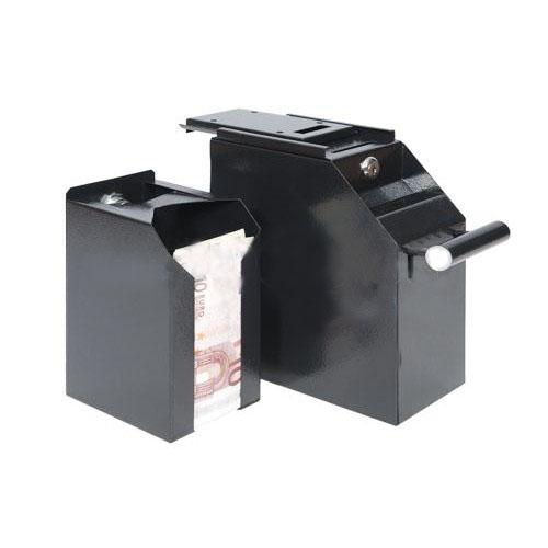 Cashbox open