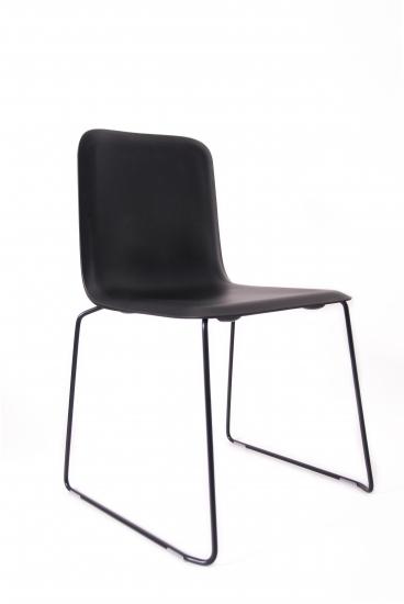 That Chair Zwart