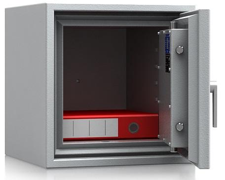 DRS Combi-Safe 2 K open