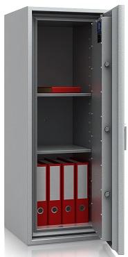 DRS Combi-Safe 4 K open