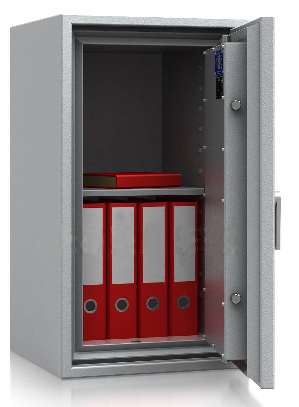 DRS Combi-Safe 3 K open