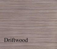 Bladkleur Driftwood