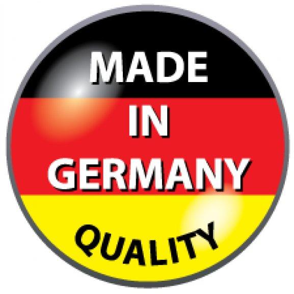 Logo german quality