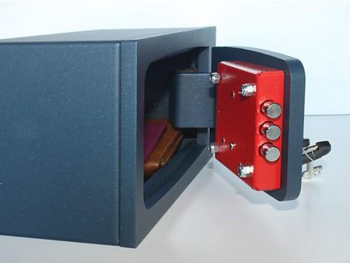 Technomax Minisafe