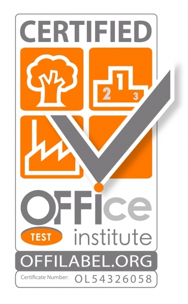 OFFI label