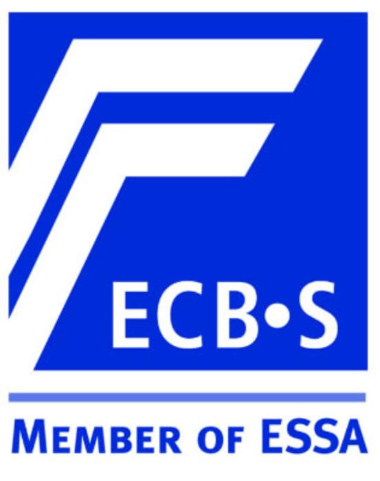 Logo ECB-S
