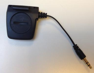 Deskbike Speed en Cadence Sensor Los