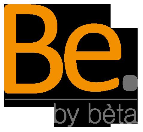 Bureaustoel Beta Be Sure 100 Zwart