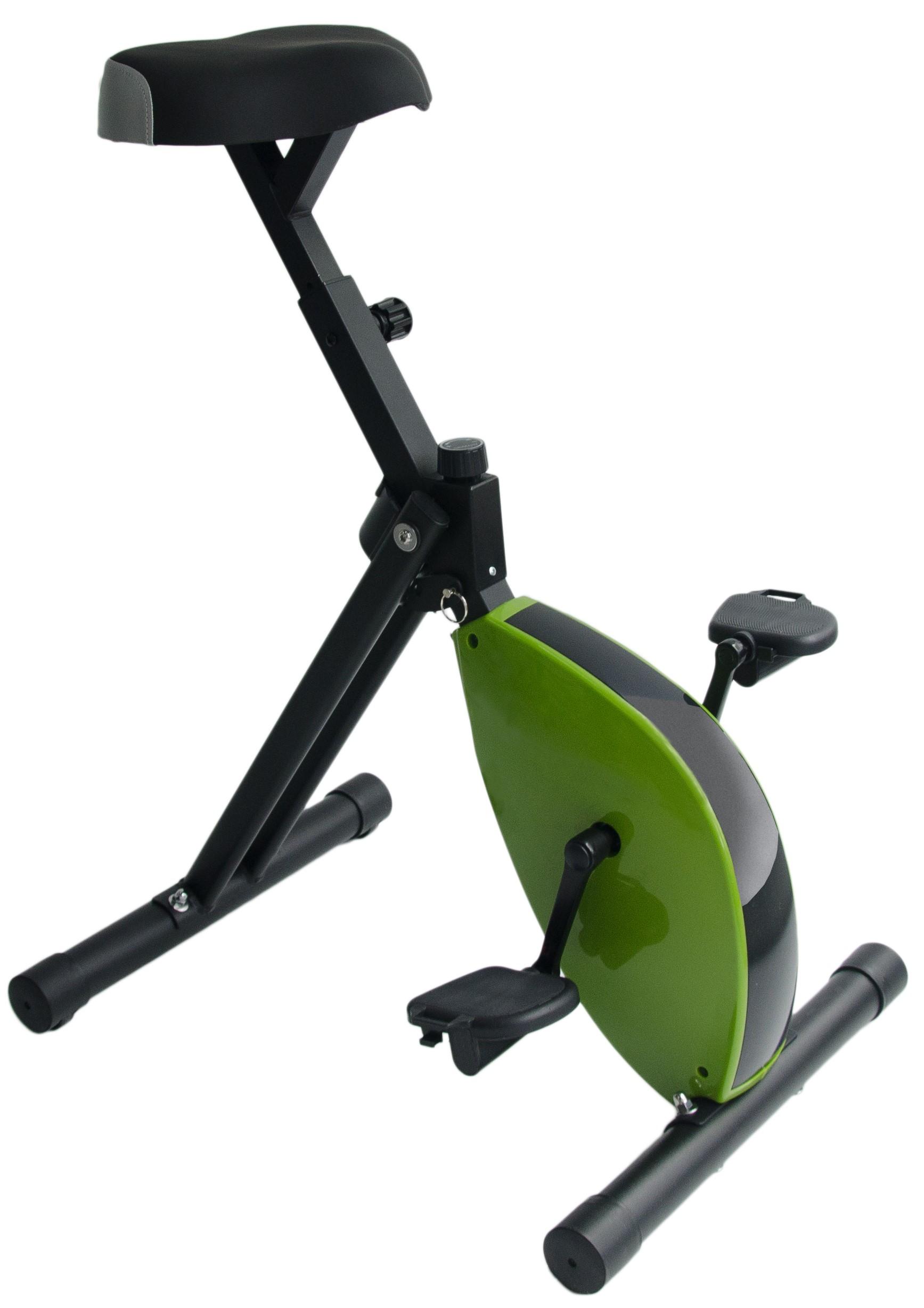 Deskbike Groen Zwart