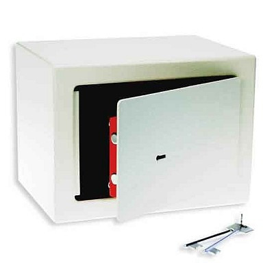 Compact safe De Raat