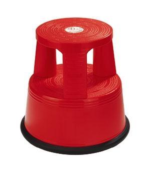 Desq Roll-a-Step rood