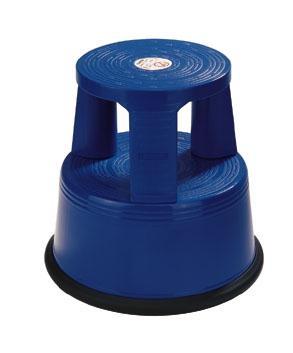 Desq Roll-a-Step blauw
