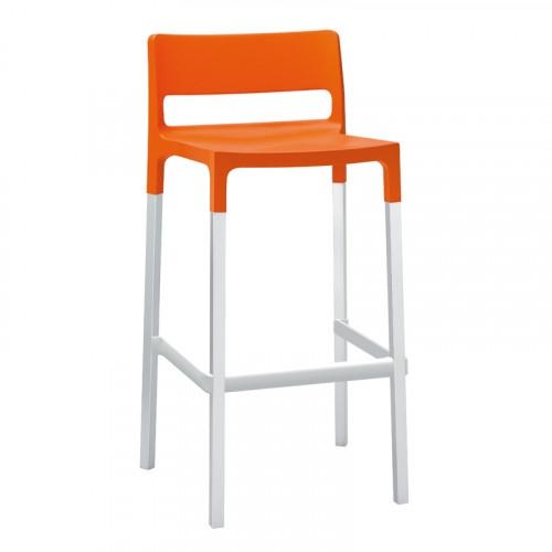 Barkruk Winny Oranje