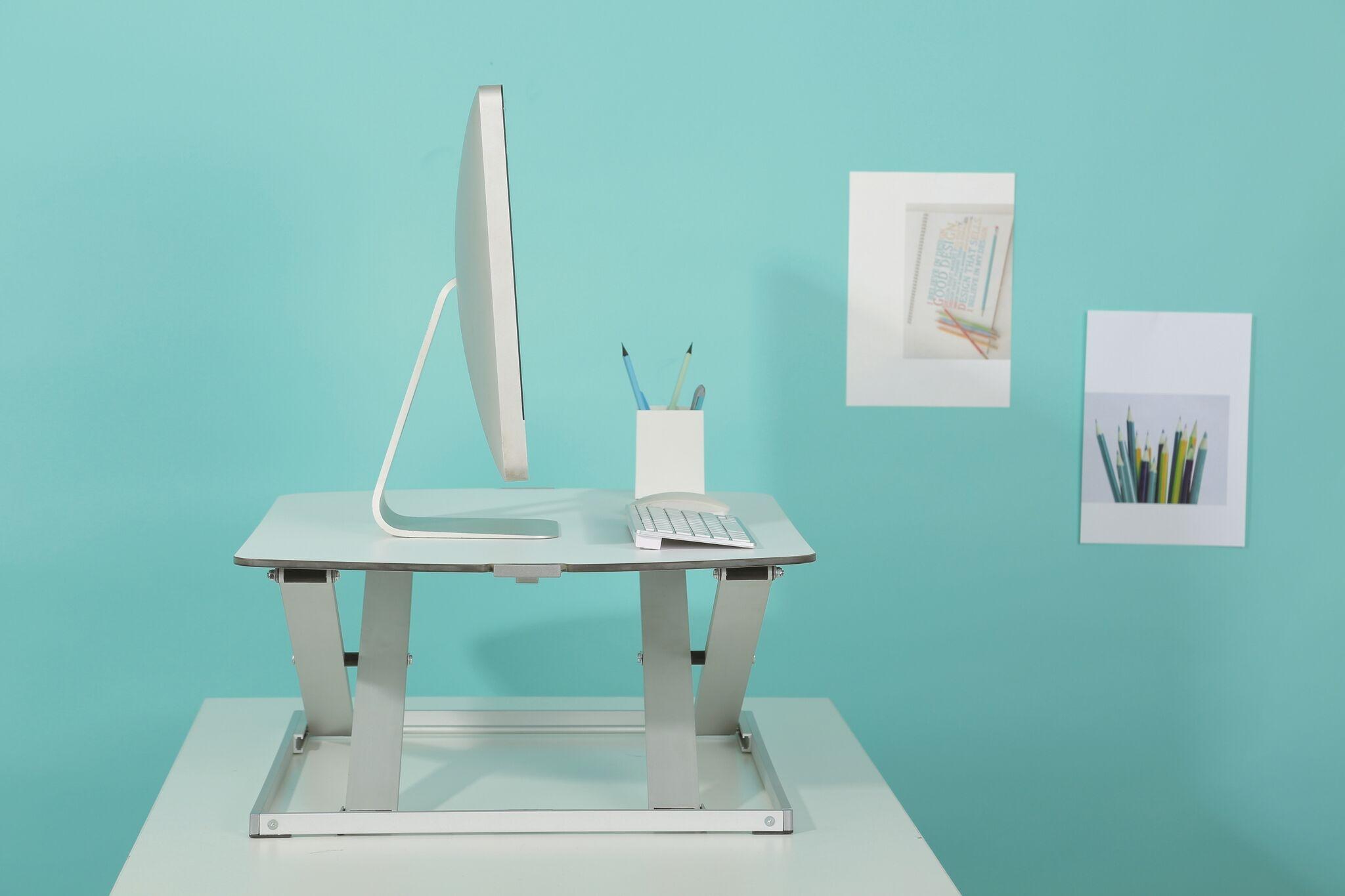 Ultra Slim Standing Desk 2