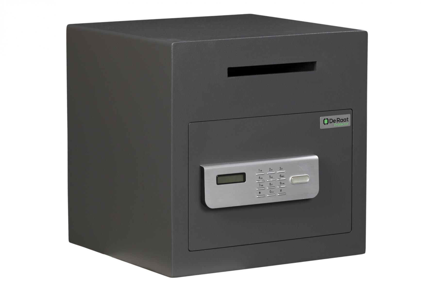 De Raat Protector Deposit Cash 1E
