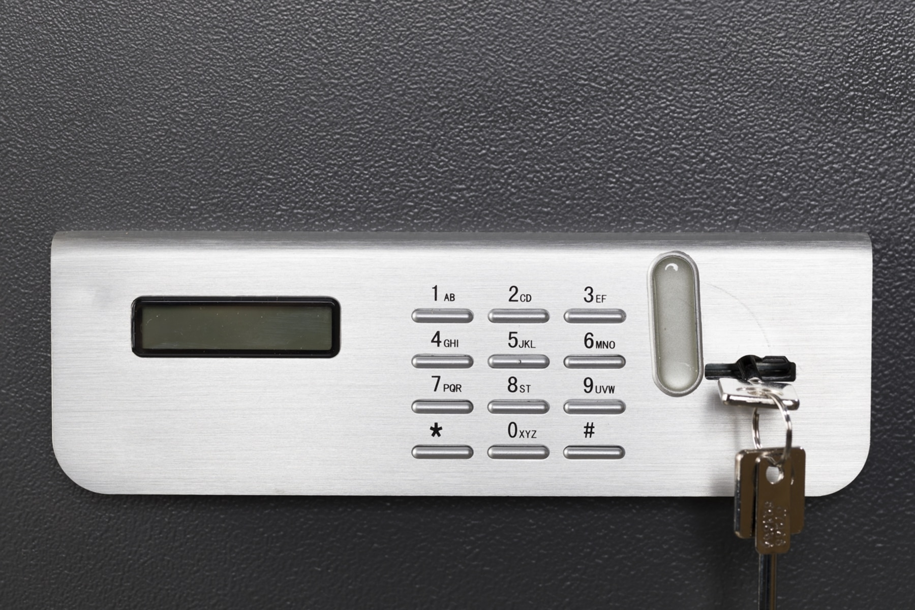 De Raat Protector Deposit Cash 1E detail