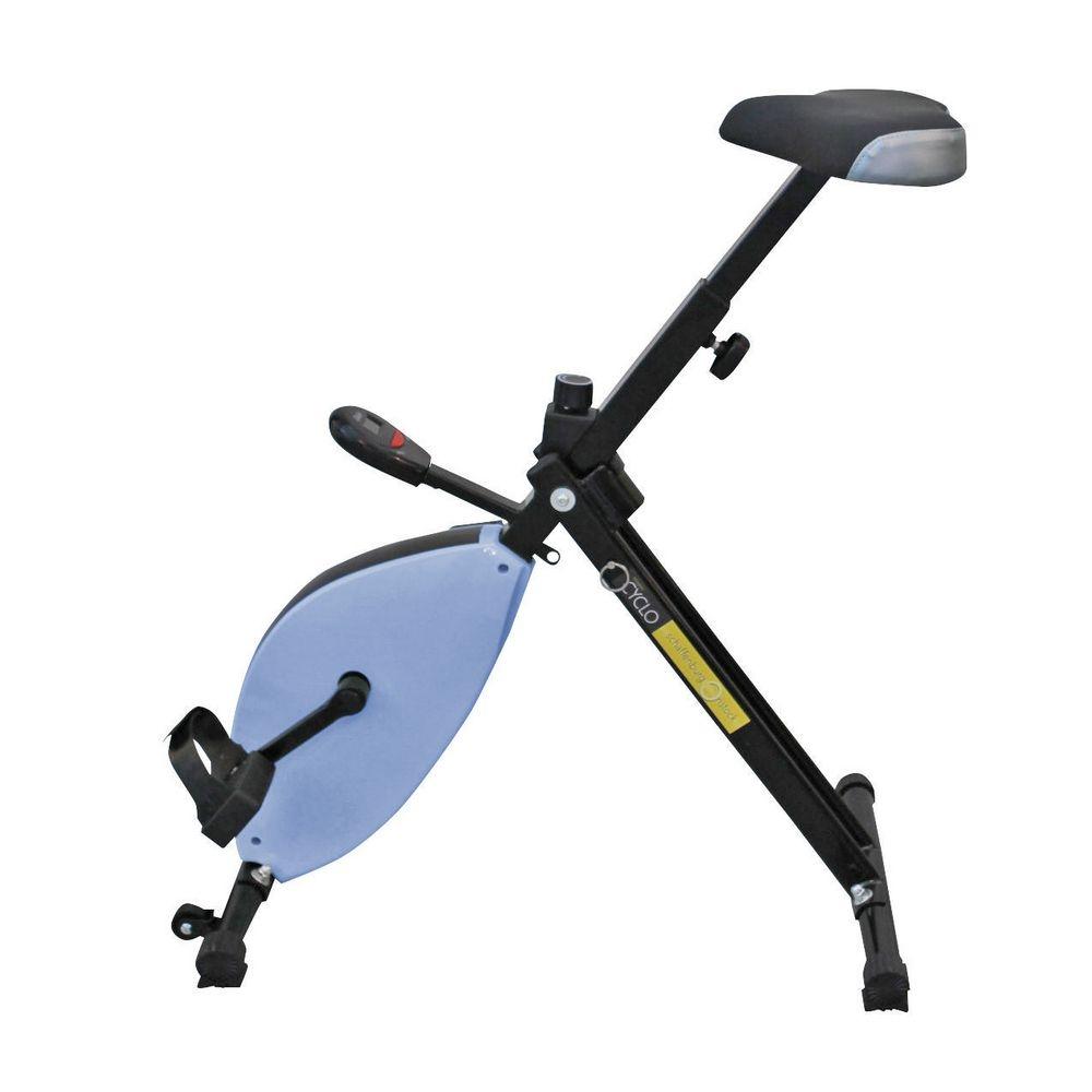 Deskbike Cyclo Pastel Blauw