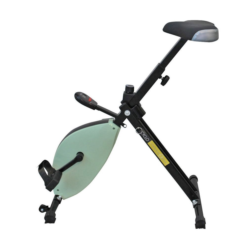 Deskbike Cyclo Pastel Groen