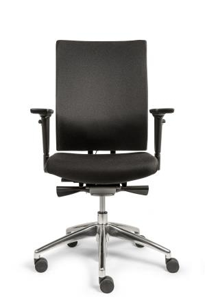 Bureaustoel Quadro 787 Comfort Edition