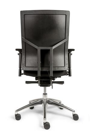 Bureaustoel Quadro 787 Comfort Edition 7