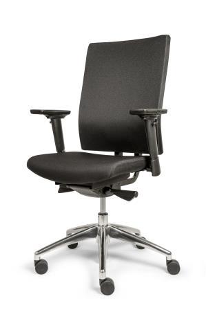 Bureaustoel Quadro 787 Comfort Edition 2