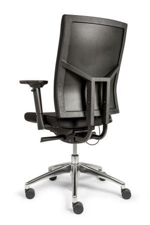 Bureaustoel Quadro 787 Comfort Edition 6
