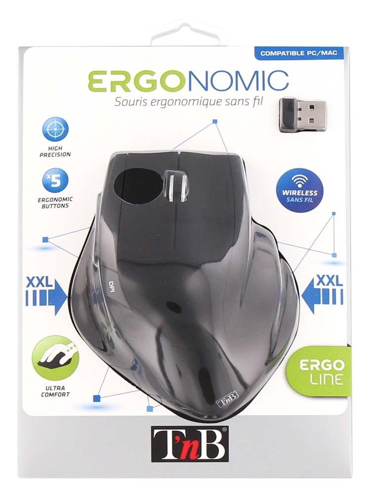 Desq Ergo Line MWERGO verpakking