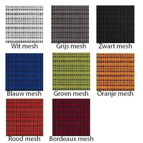 Enjoy Mesh kleuren