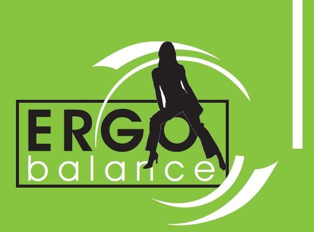 Ergo Balance Logo