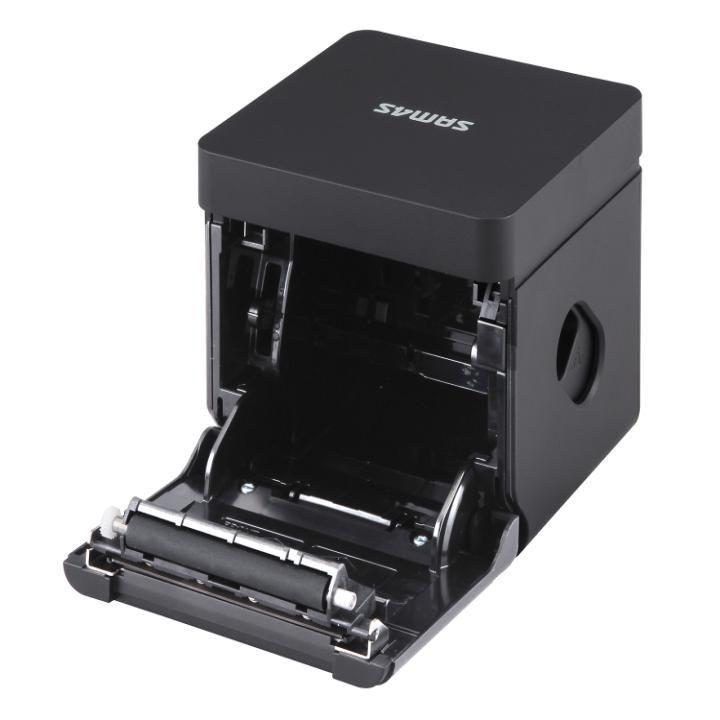 Sam4S G-Cube Open Kaptino