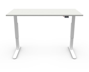 UPdesk Air  Wit Wit