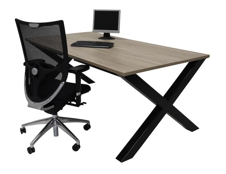 Bureau Tafel Model X