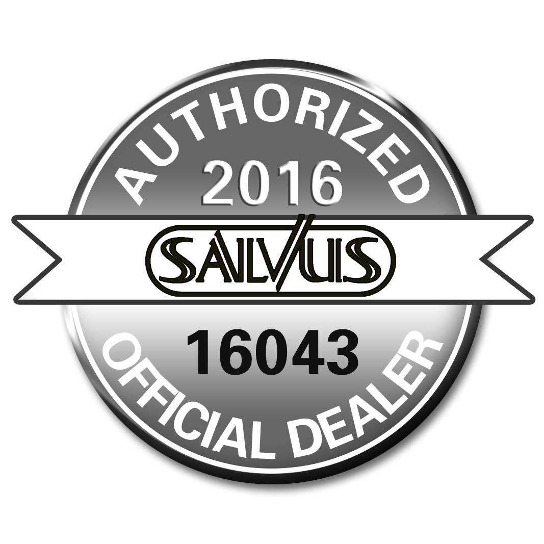 Salvus Dealer