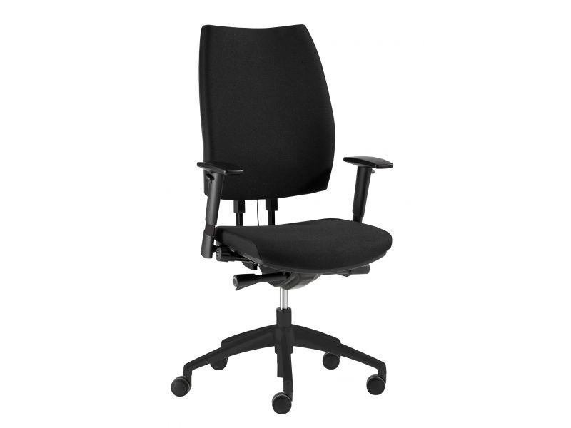 Sitlife bureaustoel Metis