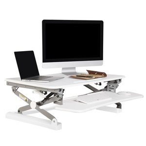 UPdesk XL Wit 2